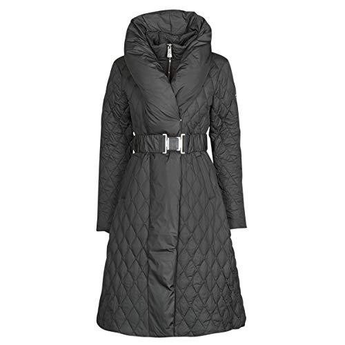 Guess Wallis Mäntel Damen Schwarz - XS - Daunenjacken Outerwear