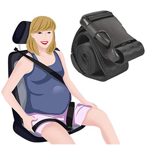 Kocent Maternity Belt Adjuster, Pregnant Belt for Mothers,Provide Better Protection for Your Unborn...