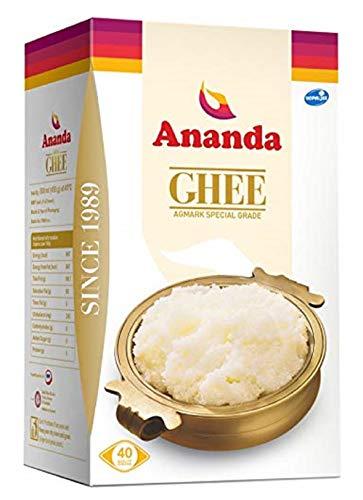 Ananda Gopaljee Ananda Pure  Ghee Pack, 1L