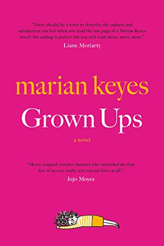 Compare Textbook Prices for Grown Ups  ISBN 9780385695886 by Keyes, Marian