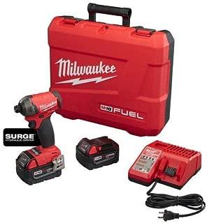 Milwaukee Elec Tool DB303552 Fuel Surge 1/4