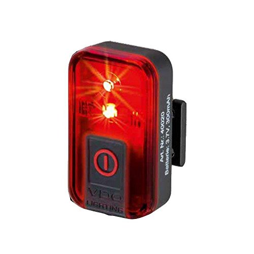 VDO Universal fit 40020 Tail Light M30, Red