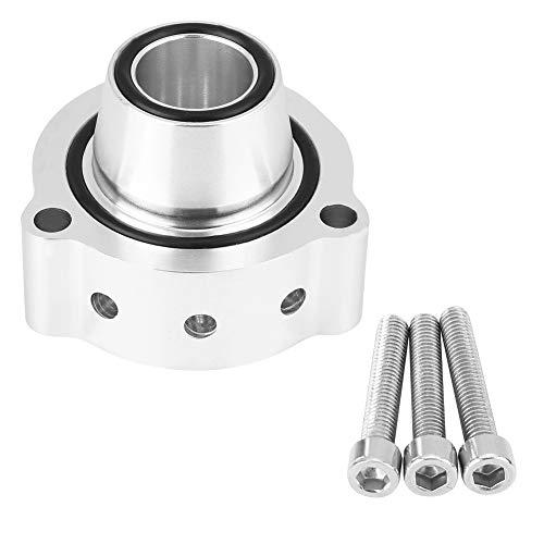 Adaptador de válvula de descarga, adaptador de descarga de válvula de descarga para TSI TFSI 1.8 2.0 1.4 Motores turbo para asiento