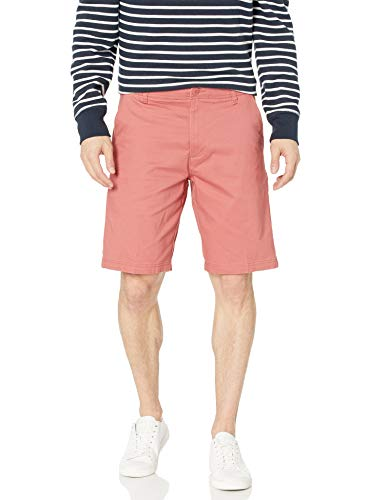 Lee Men's Performance Series Extreme Comfort Short, Coral, 38