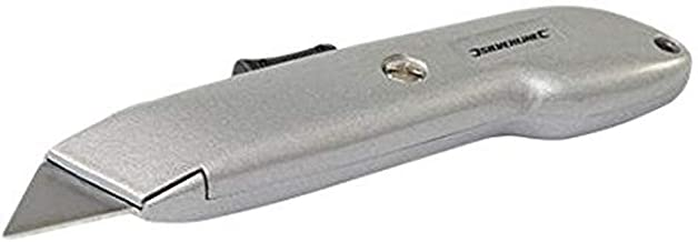 Retractable Safety Utility Knife