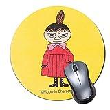 Linda Alfombrilla de ratón con diseño, pequeña Base de Goma...