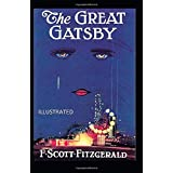 The Great Gatsby Illustrated