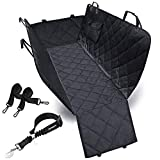 URPOWER Dog Seat Cover Car Seat Cover for Pets 100%Waterproof Pet Seat Cover...