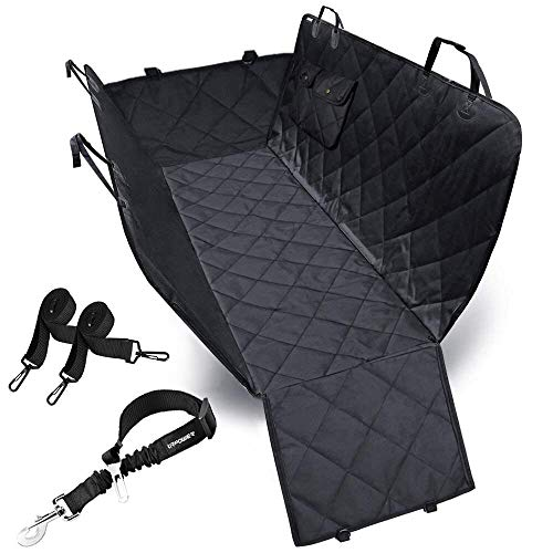 URPOWER Dog Seat Cover Car Seat Cover for Pets...