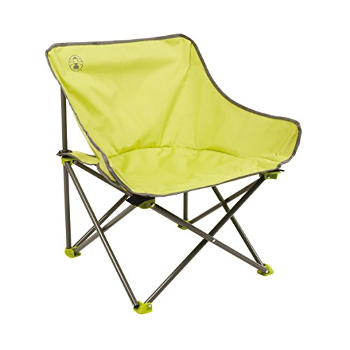 Coleman Campingstuhl Kick Back Chair, grün, 2000022414