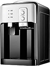 Relaxbx waterkoeler dispenser 5 gallonen Top Load onafhankelijke waterdispenser met warm en koud water, met roestvrij stal...