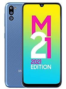 Samsung Galaxy M21 2021 | EMI Starting from