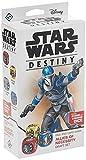 Fantasy Flight Games Star Wars Destiny: Allies of Necessity Draft Set - English