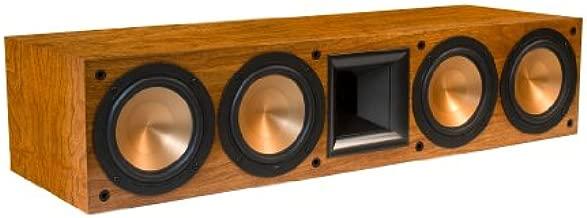 Klipsch RC-64 II Center Channel Speaker - Cherry