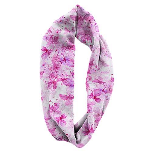 HAD® Repenser HPF Loop Madchen Ceintures – Rose, Taille Unique