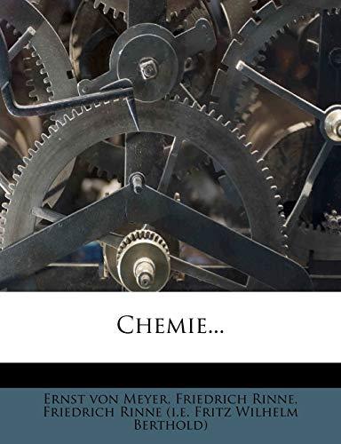 Meyer, E: Chemie...
