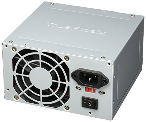 fuente de poder acteck edge 500w atx fabricante True Basix