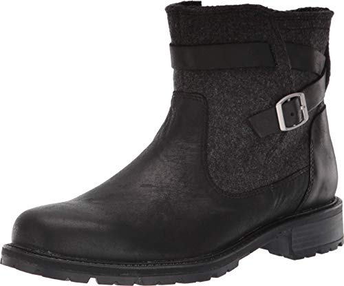 Merrell Legacy Buckle Waterproof Black 9