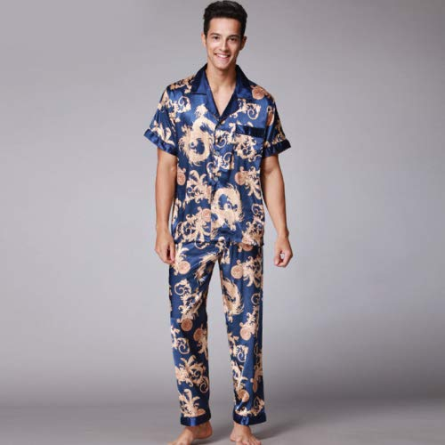 AliTown Otoño verano ropa casual manga corta pijama conjunto