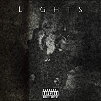 Lights (feat. Sensei Wise God)