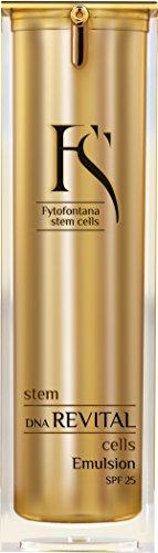Price comparison product image Stem Cells DNA Revital Emulsion SPF25
