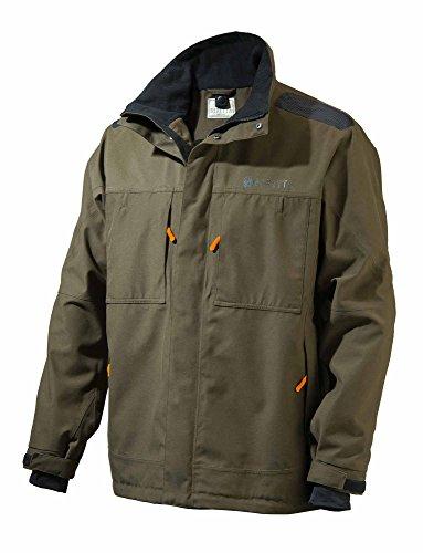 Giacca da caccia BERETTA - Beretta Brown Bear Jacket - L