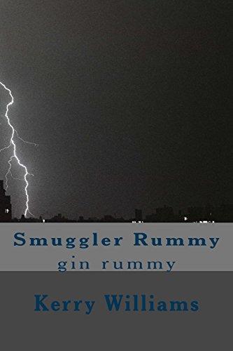 Smuggler Rummy: gin rummy