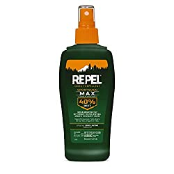 Best Repellent Spray For Mosquitoes When Camping