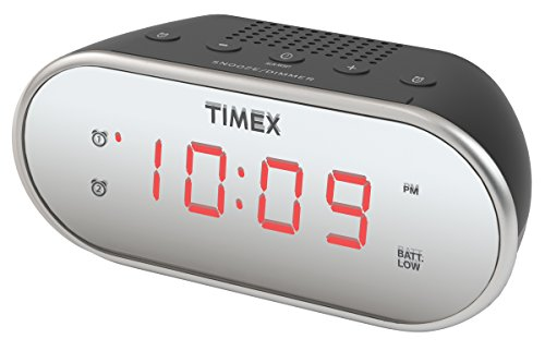 Best Timex Radio Alarms
