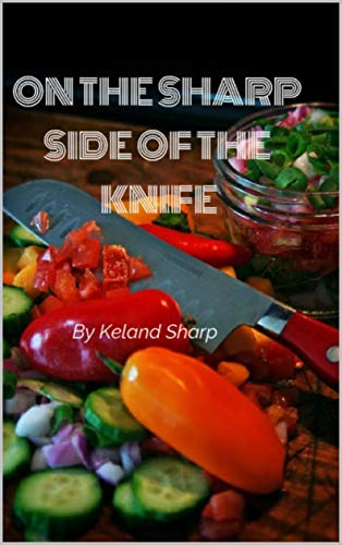 On The Sharp Side of The Knife (English Edition)