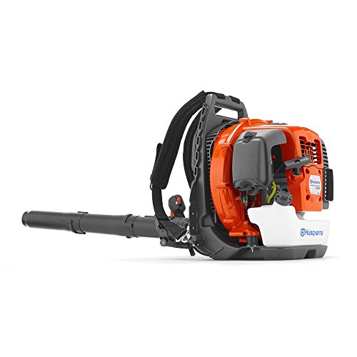 Husqvarna 360BT Backpack Blower, Orange