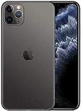 Apple iPhone 11 Pro Max with FaceTime - 512GB, 4GB RAM, 4G LTE, Space Gray, Single SIM & E-SIM