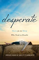 Desperate homeschool moms who need to breathe