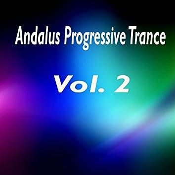 Andalus Progressive Trance, Vol. 2