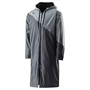 Speedo Unisex-Adult Parka Jacket Fleece Lined Team Colors