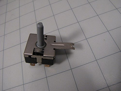 Price comparison product image General Electric WE4M519 Dryer Rotary Start Switch