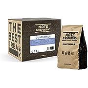Note d'Espresso Guatemala Single Origin filter coffee soft pack 250g x 4 pack