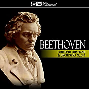 Beethoven Concerto for Piano and Orchestra No 3-4