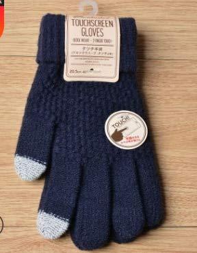 Winter Touchscreen Handschuhe Frauen...