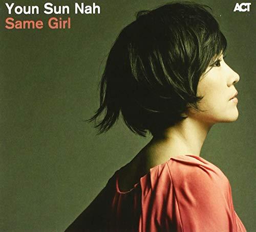 YOUN SUN NAH SAME GIRL