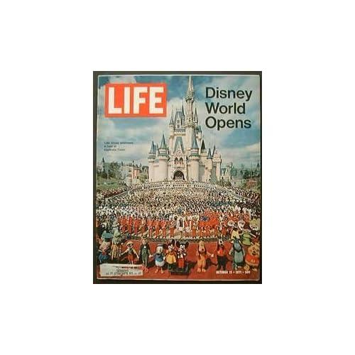 Life Magazine, October 15, 1971