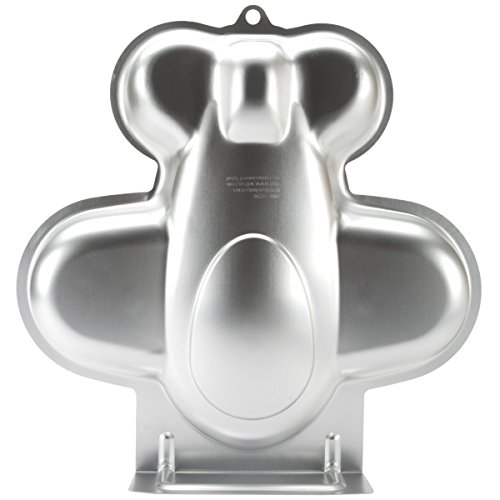 Wilton Aluminum Airplane Cake Pan