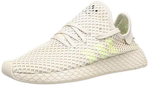 adidas Deerupt Runner, Scarpe da Arrampicata Uomo, Multicolore (Marcla/Amalre/Negbás 000), 40 EU