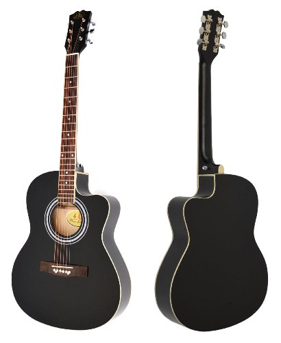 Ts-ideen - Guitarra acústica (tamaño...