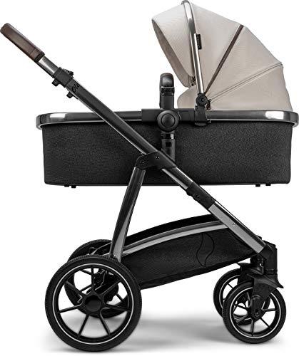Osann Olé Kinderwagen - 3 in 1 Kombi-Kinderwagen Sportwagen Babywanne // COLLECTION 2021 Elegance