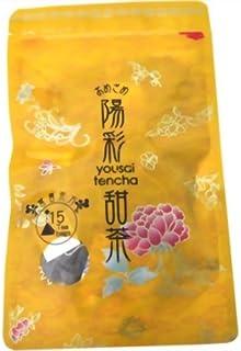 おめざめ陽彩甜茶 1.5gx15袋
