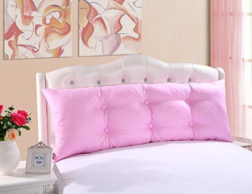 uus Coussin de canapé simple Coussin de canapé Design de mode moderne Motifs créatifs Ciel confortable Coussin amovible de lit double 145 * 50 * 15-20cm ( Couleur : J )