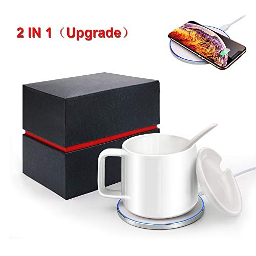 cup warmer charger - 9