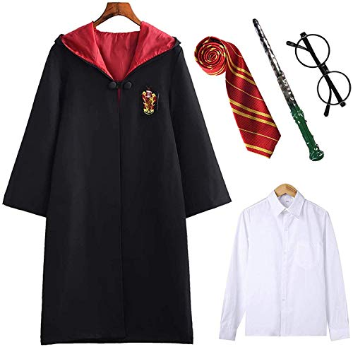 - Sexy Harry Potter Halloween Kostüme