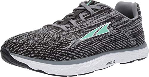 ALTRA Women's Escalante 2 Road Running Shoe, Gray - 9 M US